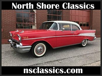 1957 Chevrolet Bel Air for sale 100873746