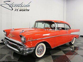 1957 Chevrolet Bel Air for sale 100878133