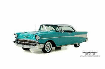 1957 Chevrolet Bel Air for sale 100880214