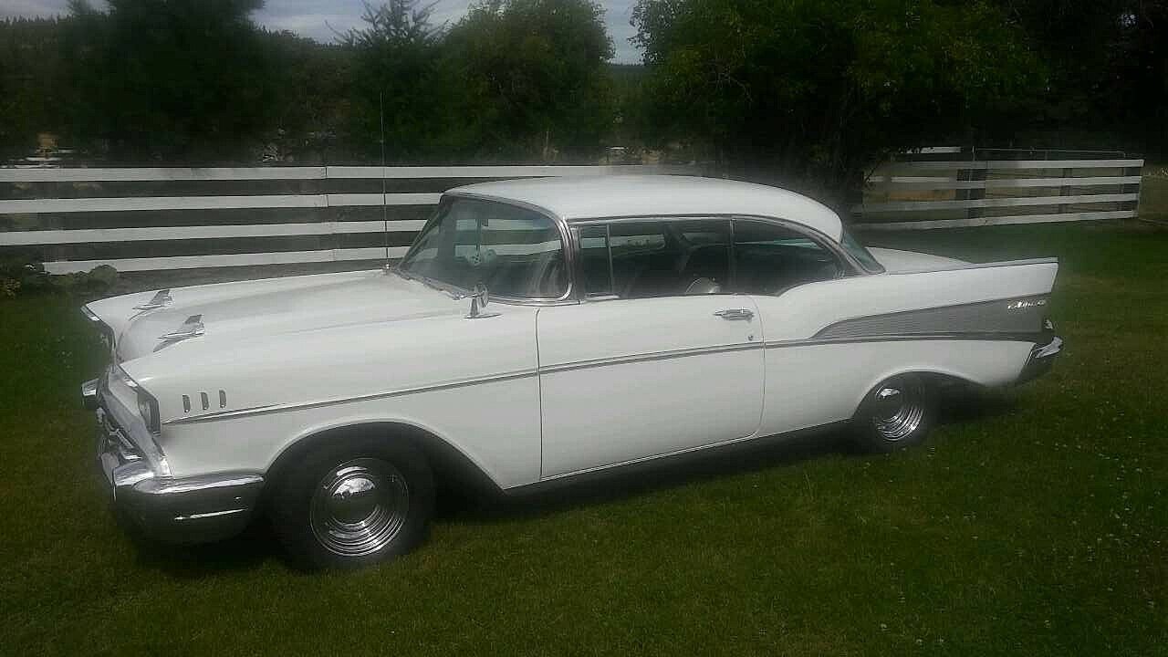 1957 Chevrolet Bel Air for sale 100884583