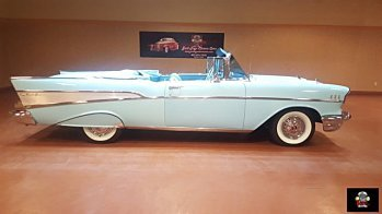 1957 Chevrolet Bel Air for sale 100890114