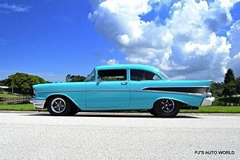1957 Chevrolet Bel Air for sale 100890239