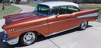 1957 Chevrolet Bel Air for sale 100891619