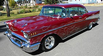 1957 Chevrolet Bel Air for sale 100904599