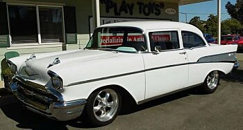 1957 Chevrolet Bel Air for sale 100914302
