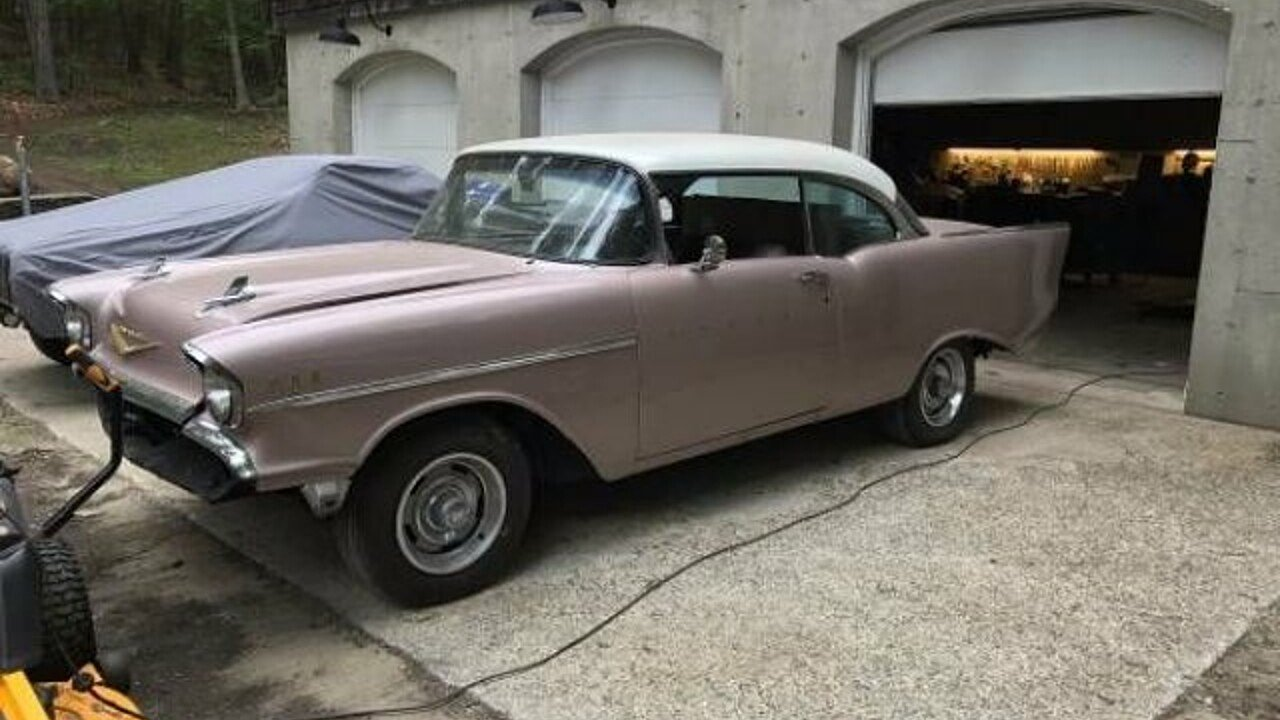 1957 Chevrolet Bel Air for sale 100915450