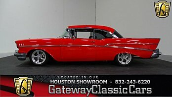 1957 Chevrolet Bel Air for sale 100919896