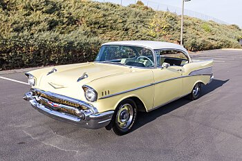 1957 Chevrolet Bel Air for sale 100927135