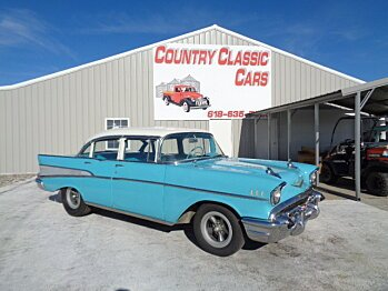 1957 Chevrolet Bel Air for sale 100927338