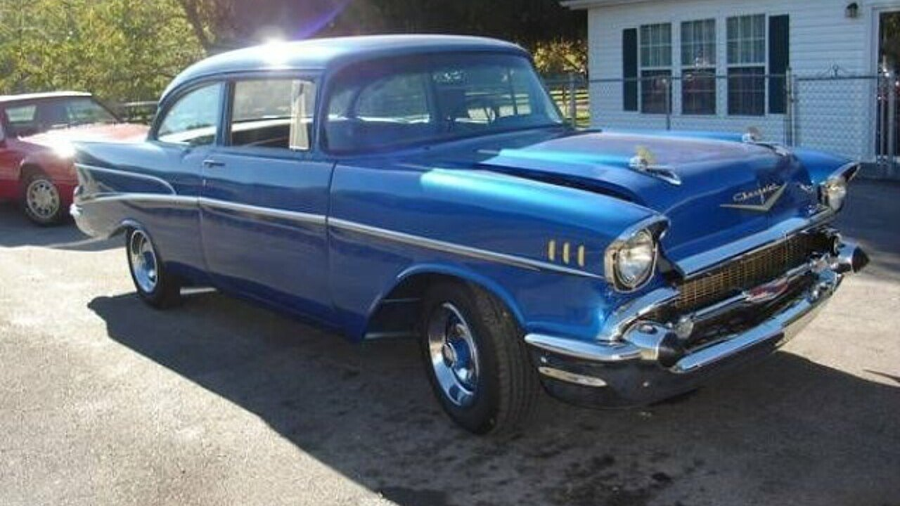 1957 Chevrolet Bel Air for sale 100942773