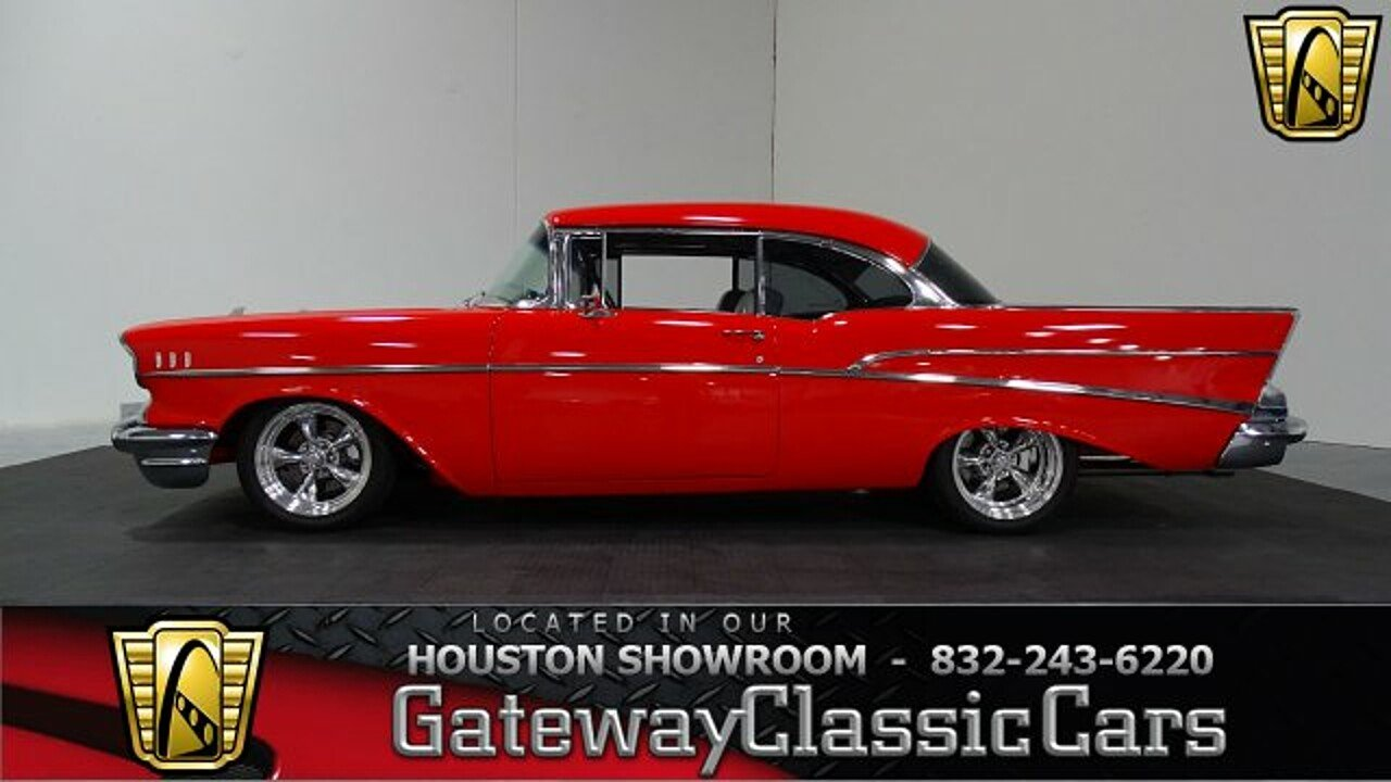 1957 Chevrolet Bel Air for sale 100948757