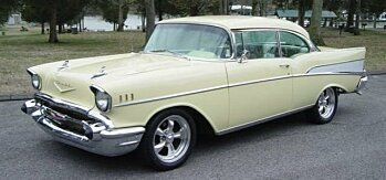1957 Chevrolet Bel Air for sale 100961060