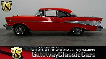 1957 Chevrolet Bel Air for sale 100963705