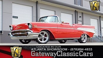 1957 Chevrolet Bel Air for sale 100963718