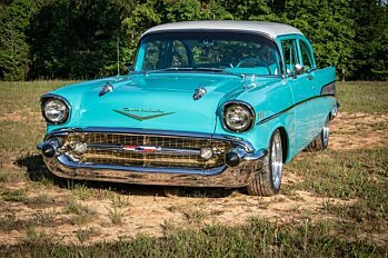 1957 Chevrolet Bel Air for sale 100988428