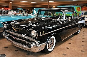 1957 Chevrolet Bel Air for sale 100995026