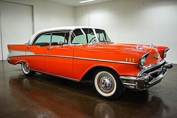 1957 Chevrolet Bel Air for sale 100998473