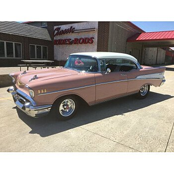 1957 Chevrolet Bel Air for sale 101003602