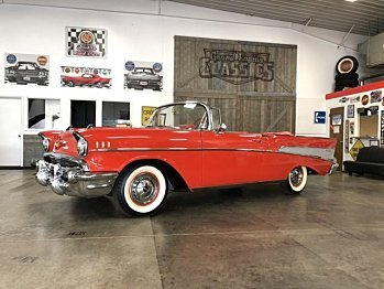 1957 Chevrolet Bel Air for sale 101006813