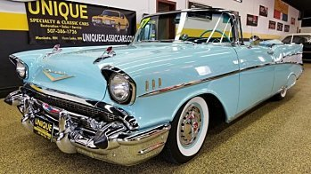 1957 Chevrolet Bel Air for sale 101048509
