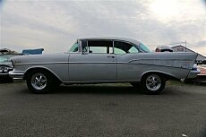 1957 Chevrolet Bel Air for sale 100722479