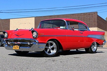 1957 Chevrolet Bel Air for sale 100722769