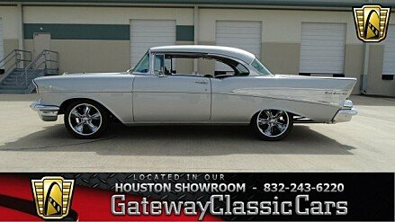 Chevrolet Bel Air Classics For Sale Classics On Autotrader