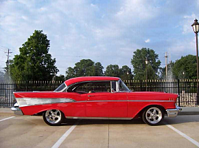 1957 Chevrolet Bel Air for sale 100878027