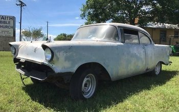 1957 Chevrolet Bel Air for sale 100881454