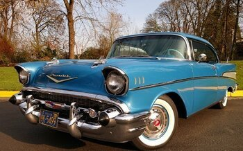 1957 Chevrolet Bel Air for sale 100892198