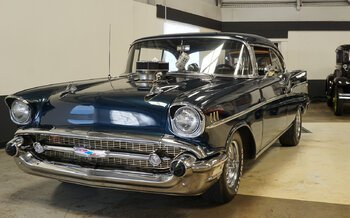 1957 Chevrolet Bel Air for sale 100904305