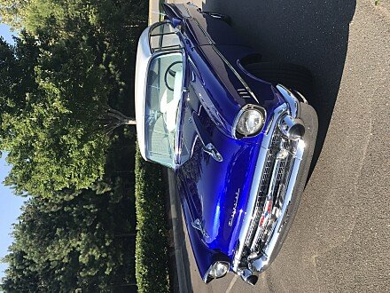 1957 Chevrolet Bel Air for sale 100906203