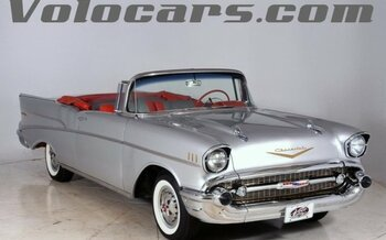 1957 Chevrolet Bel Air for sale 100907026