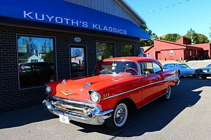 1957 Chevrolet Bel Air for sale 100912504