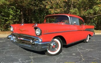1957 Chevrolet Bel Air for sale 100924106