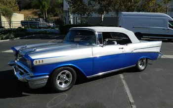 1957 Chevrolet Bel Air for sale 100925124