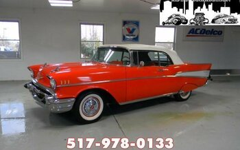 1957 Chevrolet Bel Air for sale 100927316