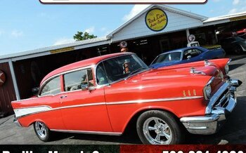 1957 Chevrolet Bel Air for sale 100931843