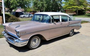 1957 Chevrolet Bel Air for sale 100946962