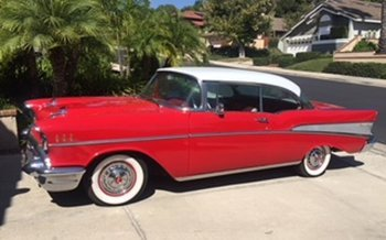 1957 Chevrolet Bel Air for sale 100947318