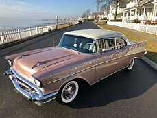 1957 Chevrolet Bel Air for sale 100960107