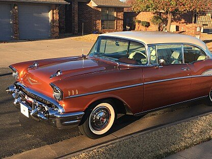 1957 Chevrolet Bel Air for sale 100962560