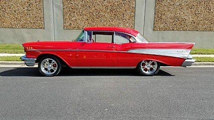1957 Chevrolet Bel Air for sale 100963082