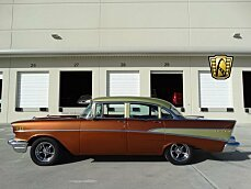 1957 Chevrolet Bel Air for sale 100965183