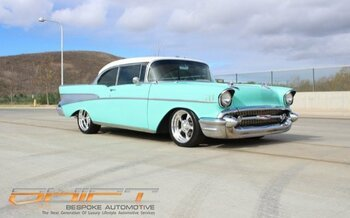 1957 Chevrolet Bel Air for sale 100973923