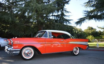 1957 Chevrolet Bel Air for sale 100979156