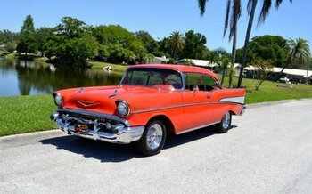 1957 Chevrolet Bel Air for sale 100980569