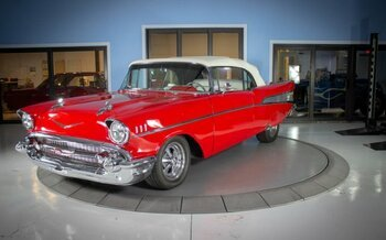 1957 Chevrolet Bel Air for sale 100983780