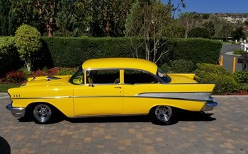 1957 Chevrolet Bel Air for sale 100986356