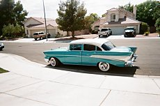 1957 Chevrolet Bel Air for sale 100987306